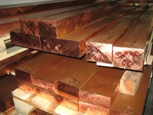 EDM Copper