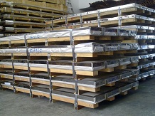 Stainless Steel Sheet & Stainless Steel Plate