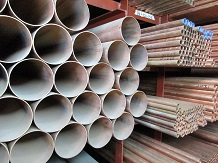 OD Straight Copper Pipe & Copper Tube  (Hard Temper)