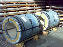Stainless Steel Strips & Stainless Steel Coils