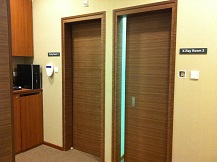 Lead Lined Door & Lead Door
