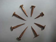 Copper Tacks