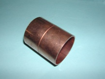 Copper Couplings / Sockets (CxC)