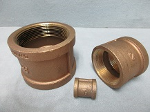 Bronze Couplings / Bronze Sockets