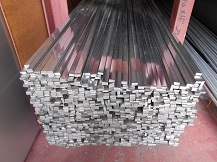 Stainless Steel Dividing Strip
