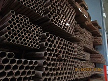 Copper Pipe - ASTM B88 Type K