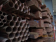 Copper Pipe - ASTM B88 Type L
